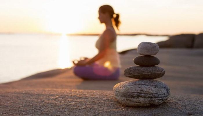 Медитация для начинающих по пятницам