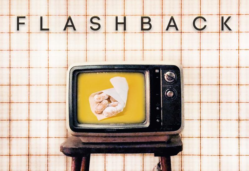 Flashback|Новая Вспышка