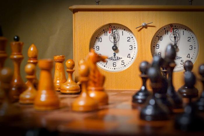 Турнир В стране шахматных чудес