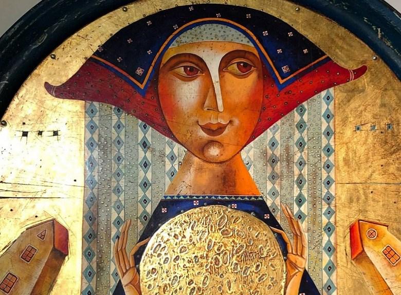 Экспозиция фигуративной живописи нижегородских художников «Сила»
