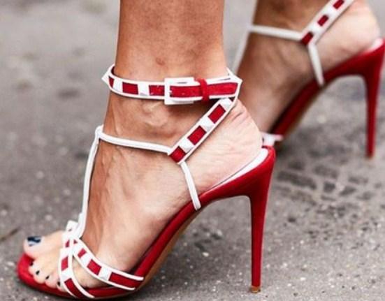 Скидки до 60% на брендовую обувь