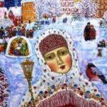 Вечер памяти художников Инны и Василия Варламовых