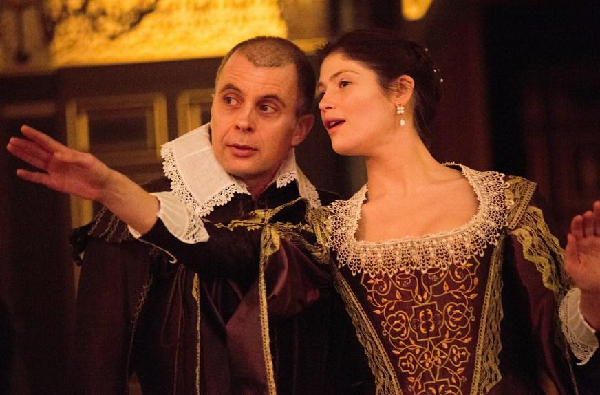 TheatreHD: Герцогиня Мальфи