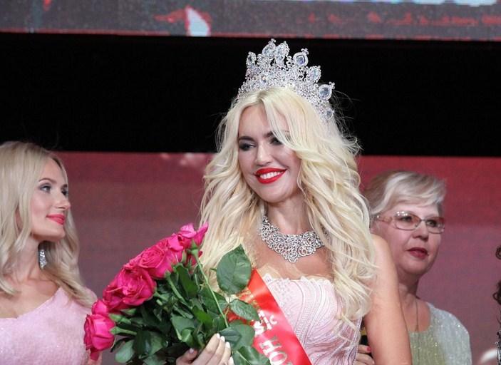 Отбор на конкурс Мисс Нижний Новгород-2018