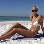 15 невероятно сексуальных спортсменок России