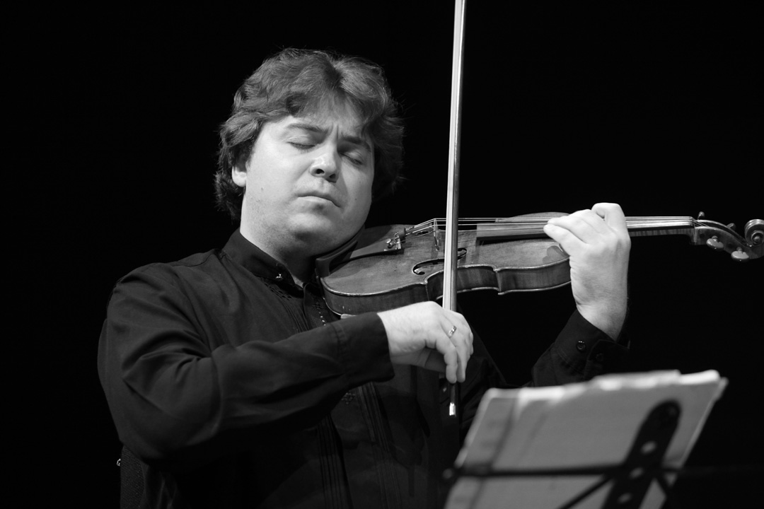 Концерт Рондо-каприччиозо