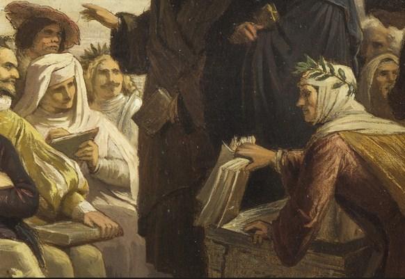 выставка одной картины Эпоха Реформации