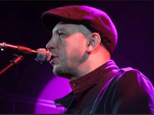 Концерт сольный проект  Сергя Бобунца