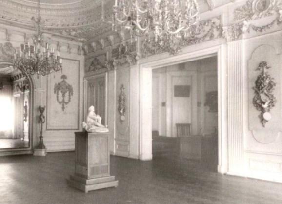 Выставка нижегородских фотографов История дома в деталях