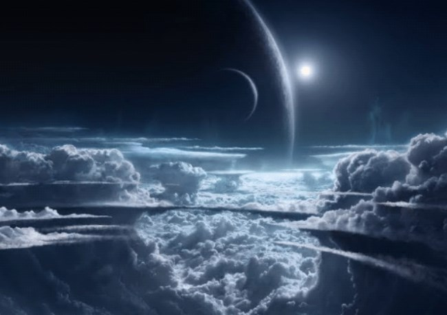 «Фенист-2018» в Нижегородском планетарии
