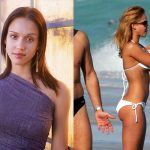 The special edition: Jessica Alba