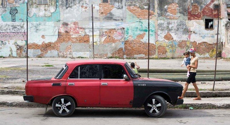 фотовыставка «Cuba es Fidel»