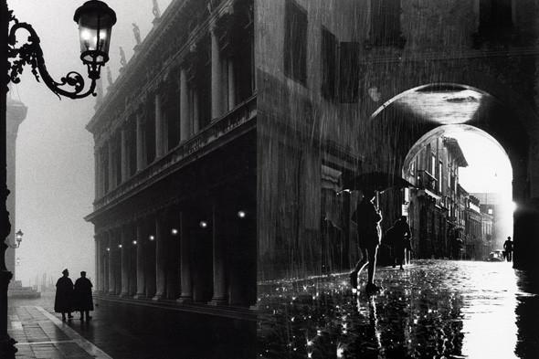 фотовыставка Фотография и неореализм в Италии
