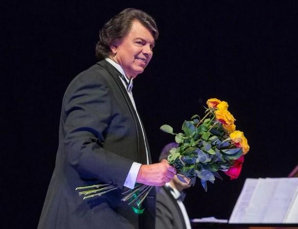 Концерт Сергей Захаров «ПОЮ О ЛЮБВИ»