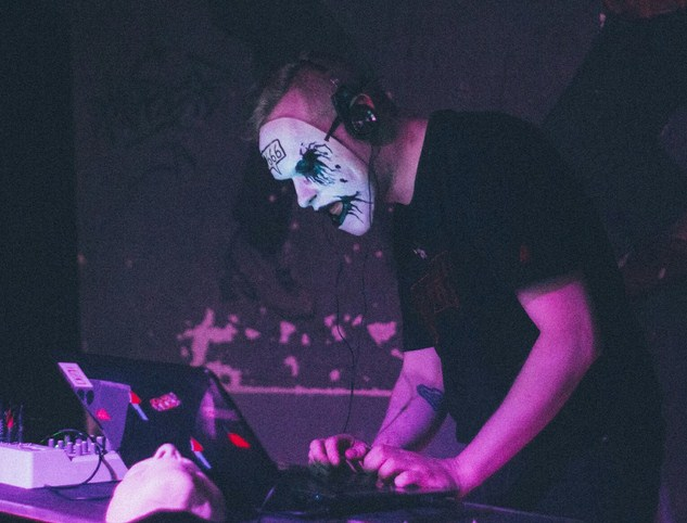Концерт RADICAL MUZAK SEPTET(Swiss/Ru )