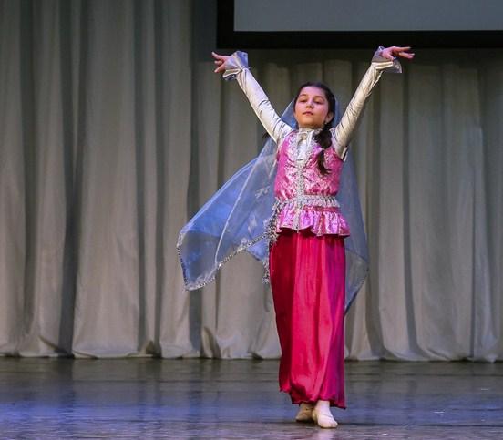 Независимый Всероссийский танцевальный чемпионат «LEGENDA»