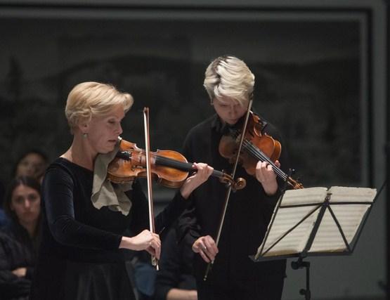 Концерт Ансамбль «Opus Posth»