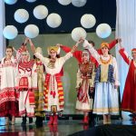 конкурс-фестиваль ВОЛЖСКАЯ ПАЛИТРА 2018