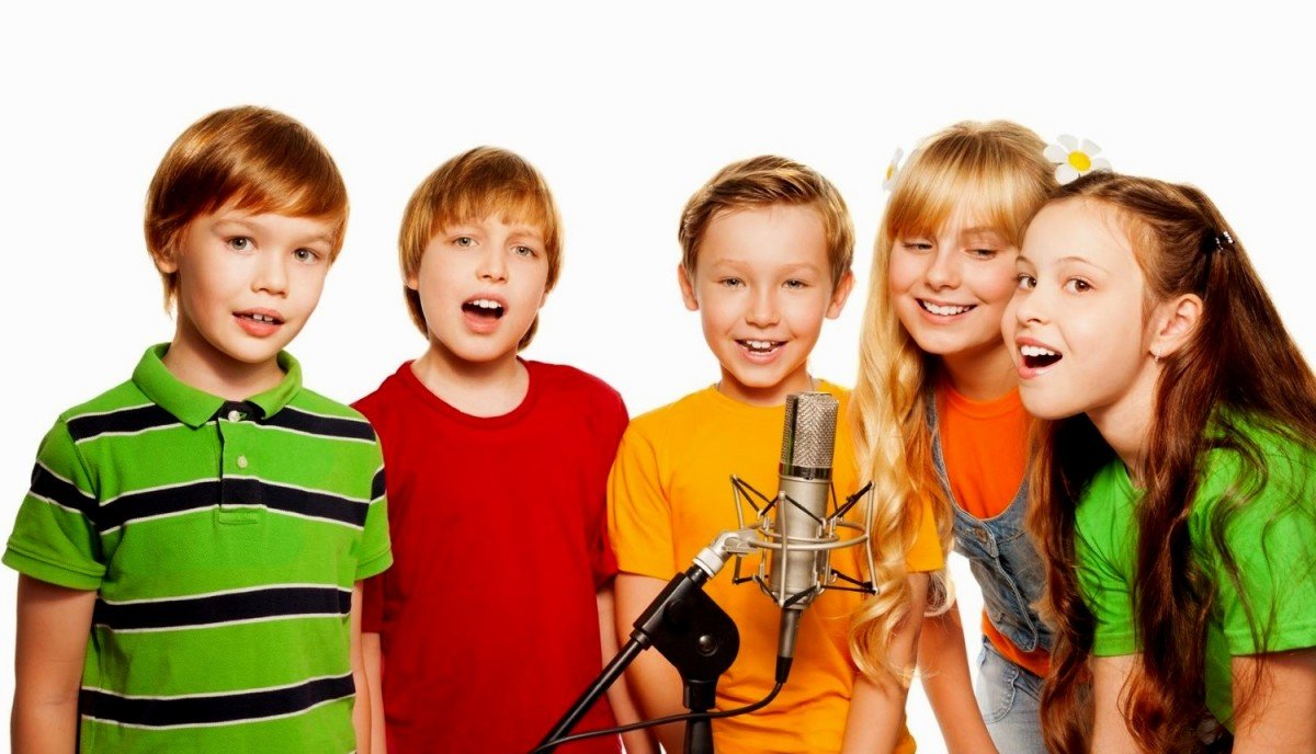 Набор в вокальный ансамбль