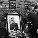 Похороны советских космонавтов