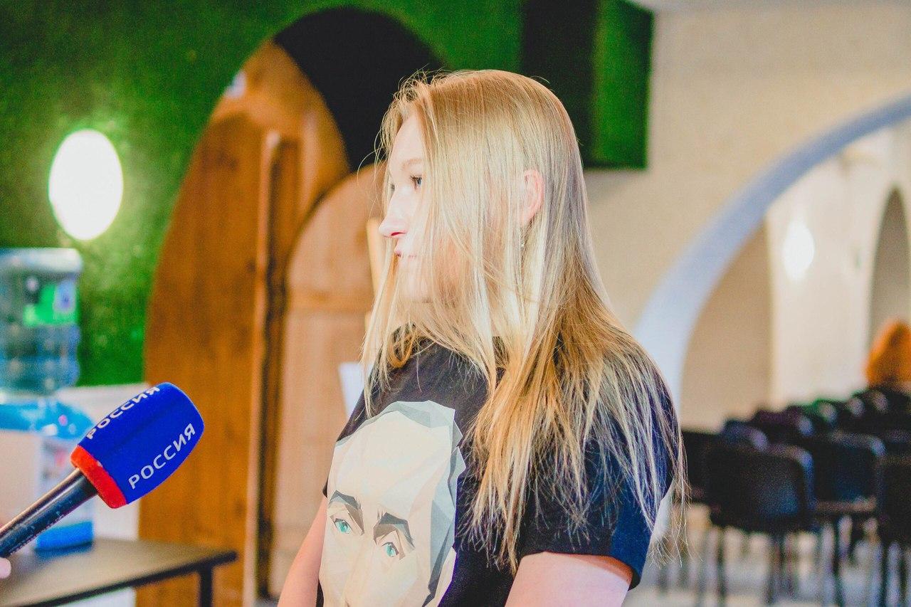 встреча с руководителем федерального проекта «МедиаГвардия в Нижнем Новгороде