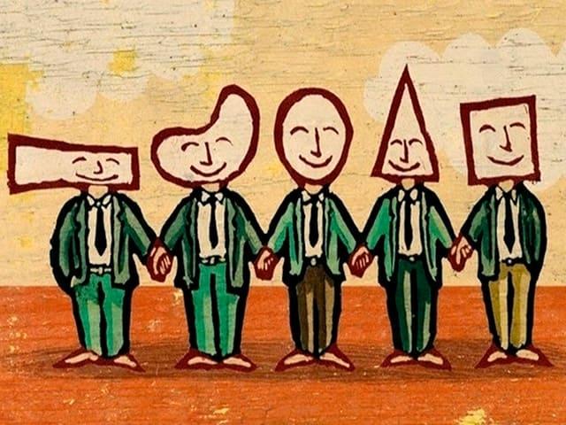 Цикл лекций по соционике «Как разобраться в себе и других?»