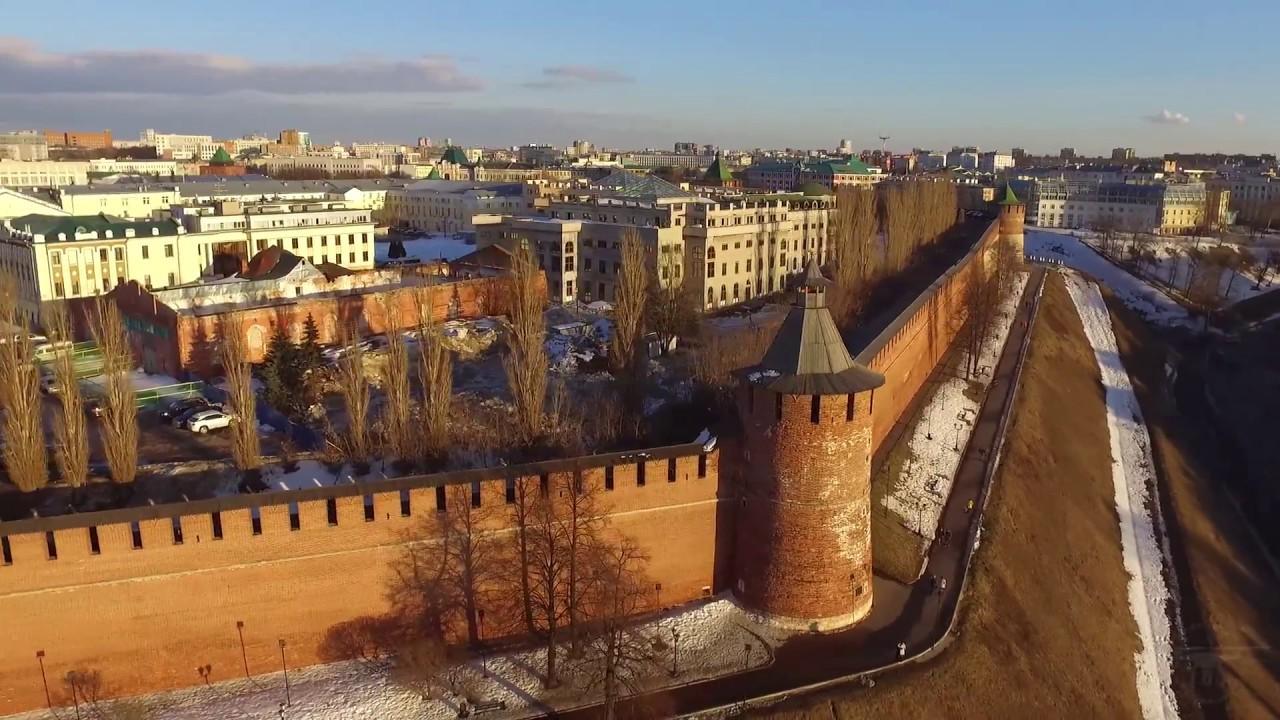 краеведческая панорама «Открывая город заново»