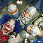 подборка анекдотов на медицинскую тему