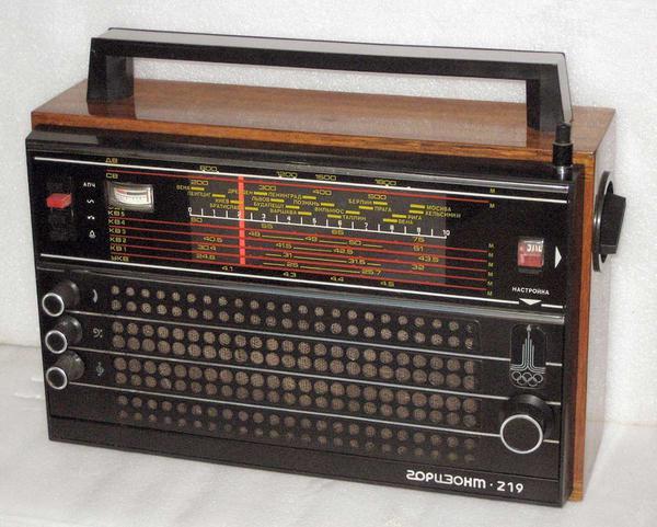 виртуальная экскурсия У истоков отечественной радиотехники