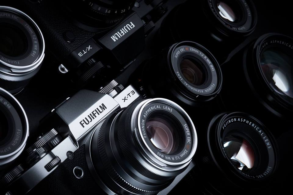 Fujifilm Touch&Try