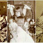 21 Викторианские Посмертные Фото. Жуткая мода фотографировать мертвых.