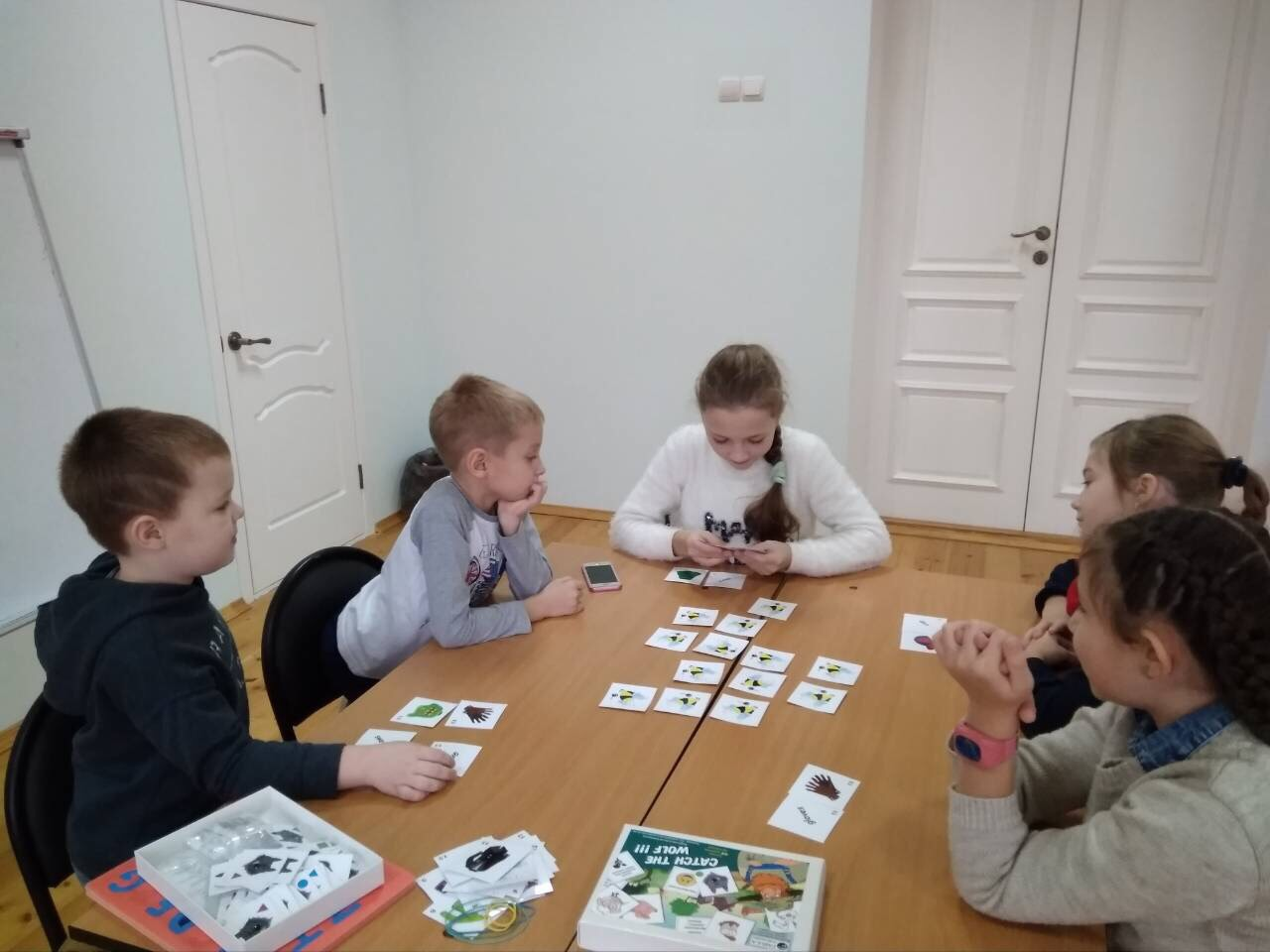 FORCE VEDDA GAME — увлекательные игры для детей