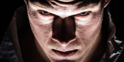 Башкирский психопат