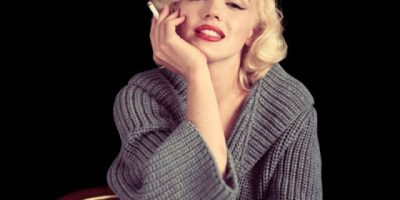 фотографии курящих красавиц