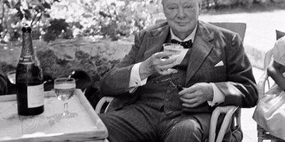Уинстона Черчилля распорядок дня