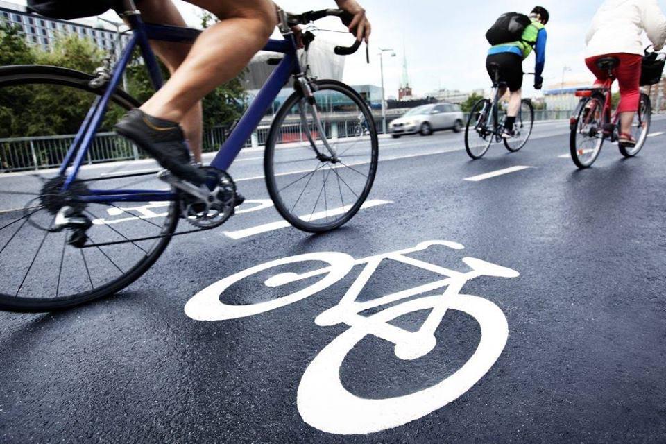 Конференция «Городская мобильность и велодвижение «