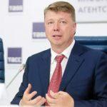 Умер глава департамента безопасности Москвы