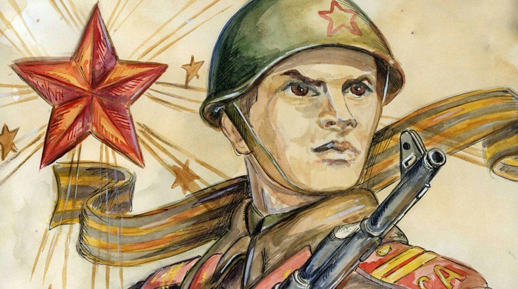 медиаэкскурс «Защитникам Отечества посвящается…»