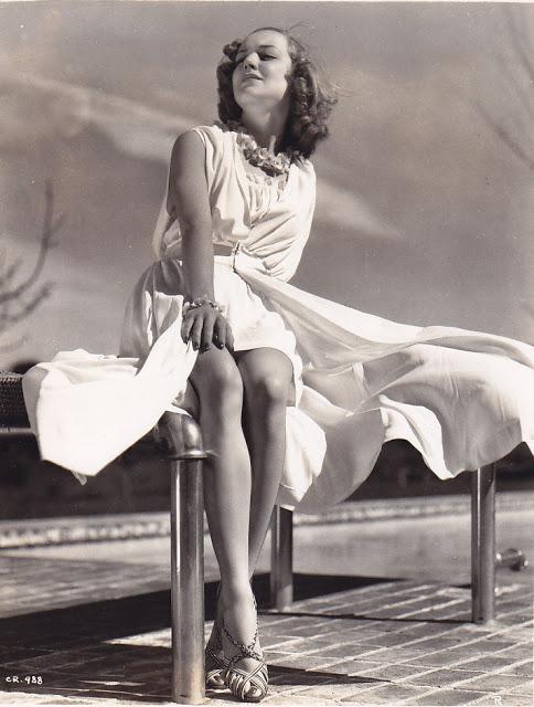 1. Anne Shirley - c.1938