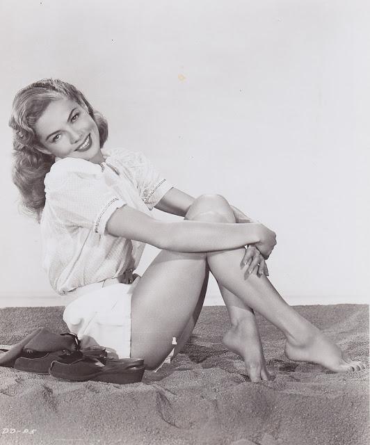 14. Dona Drake - c.1948
