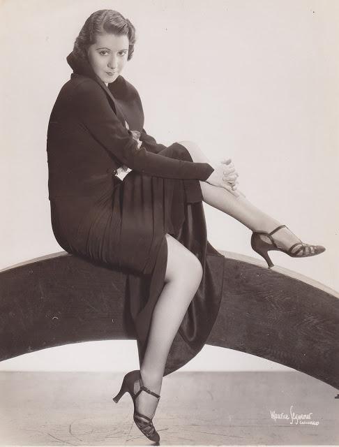 22. Elinor Harriot - c.1933