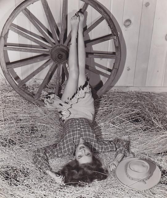 26. Arleen Whelan - c.1946