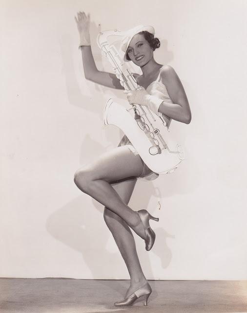 8. Adele Cutler - c.1933