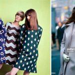 Девушки из 60-х