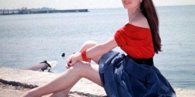 Сексуальная красота Брижит Бардо