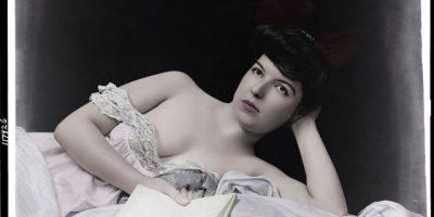 красивых женщин начала 1900-х