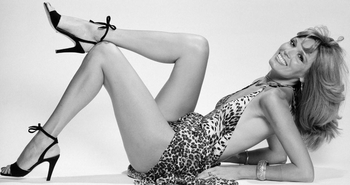 Amanda Lear