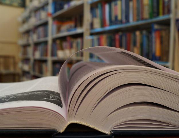 Приглашаем на библиотечный урок