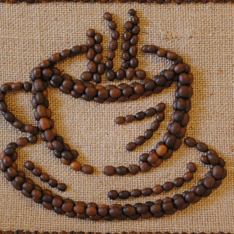 Мастер-класс: Кофейная ЭкоАромаКартина