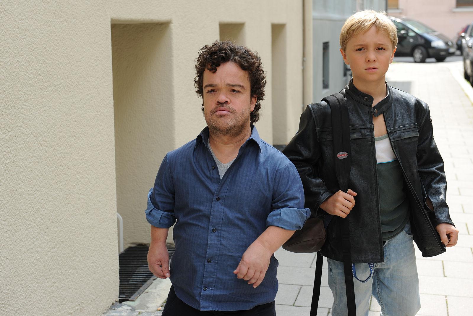 Программа немецкого кино На уровне глаз